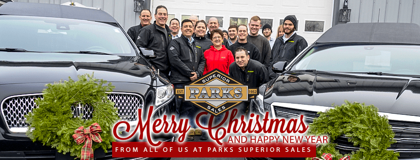 Happy Holidays From Our Family to You!