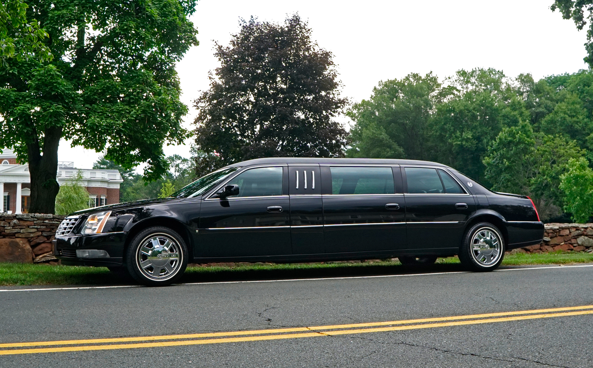 used_limousine_for_sale