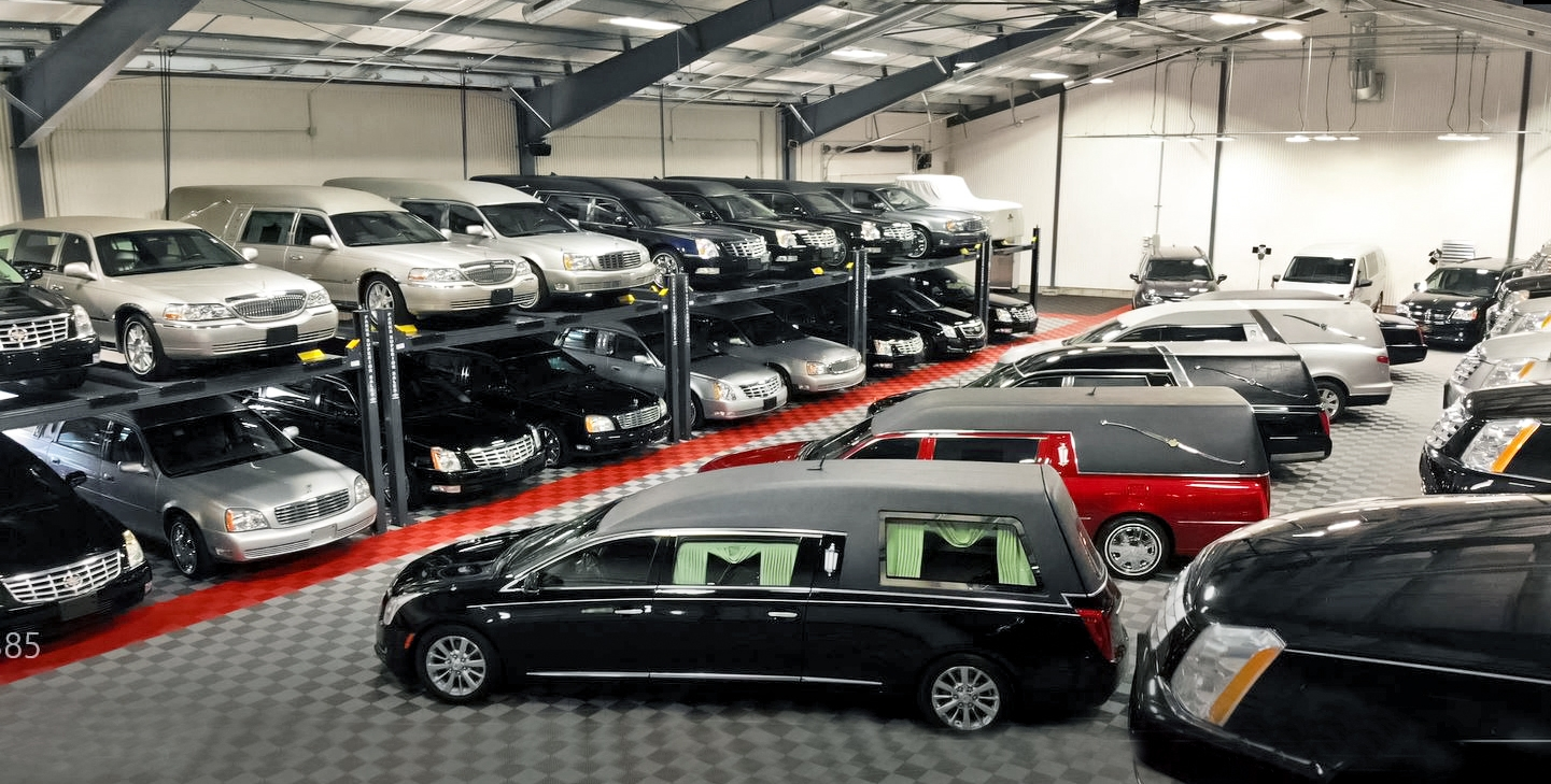 used_hearse_for_sale